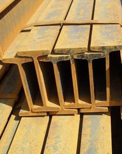 东莞废工字钢回收、今日工字钢回收价格、旧工字钢回收多少钱一吨