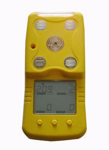 气体报警器,气体报警仪,北京气体报警器,四合一气体检测仪