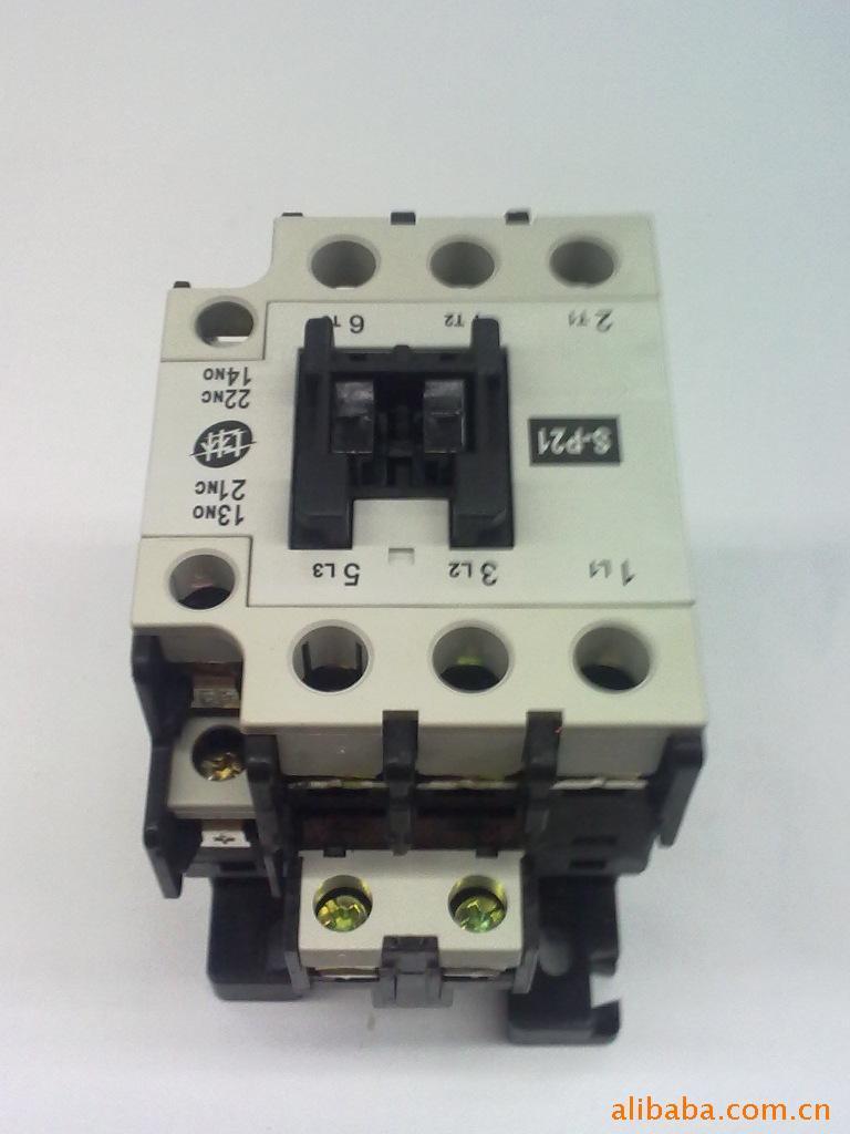 供应台湾士林 TH-P12 3.3A 热继电器