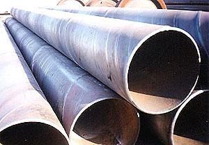 出口塞内加尔螺旋焊接钢管厂家直销