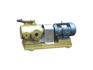 专业供应3GR三螺杆泵 3GR三螺杆泵生产厂家