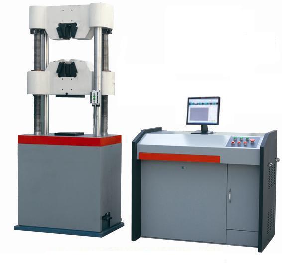 液压万能试验机,液压拉力试验机