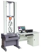 塑料材料拉力试验机,塑料型材拉力试验机