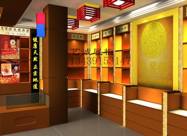 北京烤漆展柜制作 北京展柜厂