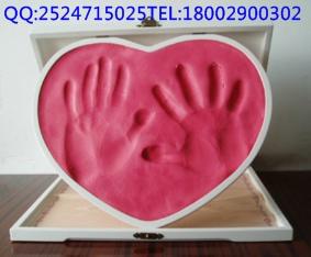 手印泥、宝宝手印泥、婚庆手印泥13713076452