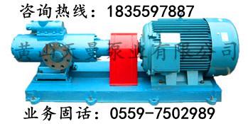 SMH80R46E6.7W23螺杆泵