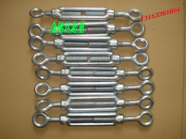 青岛花篮螺丝/集装箱用吊装带/集装箱吊具