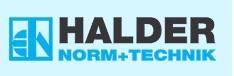 代理德国HALDER、HALDER割定位柱