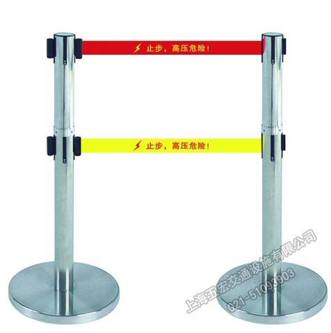 车展安全围栏 展会安全围栏 五宏牌安全围栏