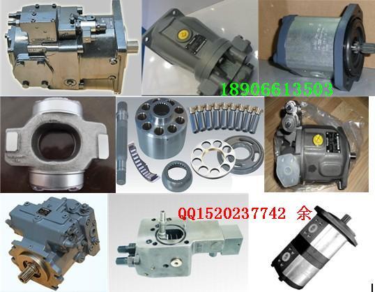 德国力士乐泵车A11VLO190+A11VLO260主油泵