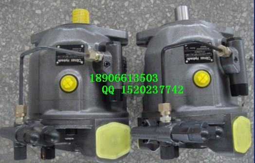A10VSO100DR A10VSO100DFR