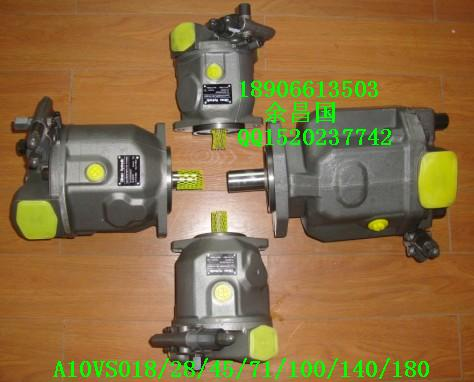 A10VSO140DR A10VSO140DFR