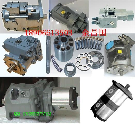 泵车恒压泵A10VO28DR/31R+1PF2G2