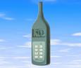 供应SL-5868P数显高精度声级计