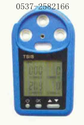 供应CD4多参数气体检测仪
