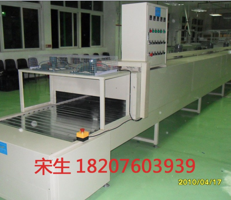 隧道式烘干线厂家|丝印烘干线图片|丝印隧道炉价格