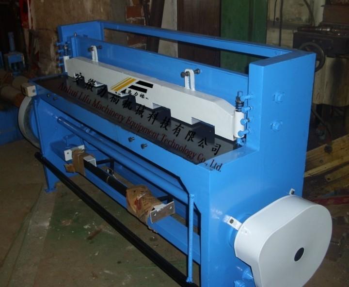 供应Q11-2/500电动剪板机,剪板机厂家,安力福剪板机
