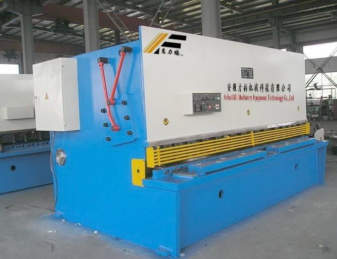 供应徐州剪板机价格,QC12Y-8/3200液压剪板机价格