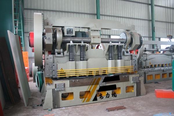 Q11A-6/3200电动摆式剪板机,西安剪板机厂家价格