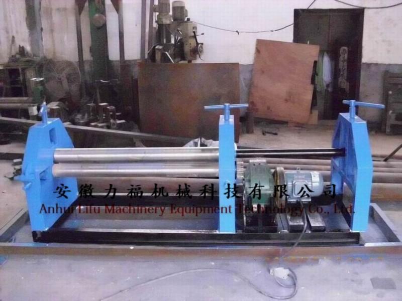 供应W11G小型电动卷板机,小卷圆机,安力福品牌