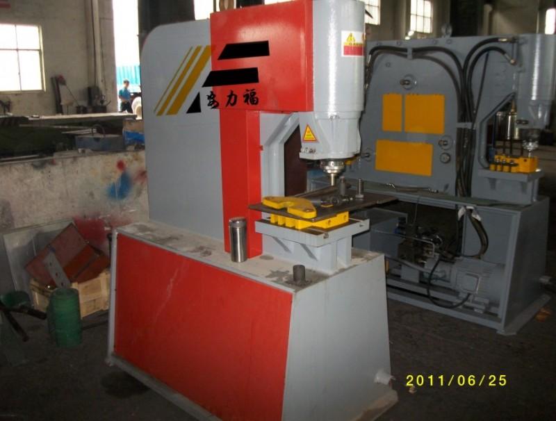 供应海口冲剪机,Q35Y-25联合冲剪机,冲剪机价格