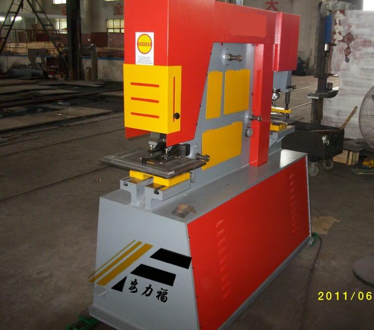 供应管理冲剪机生产,Q35Y系列出口冲剪机,冲剪机