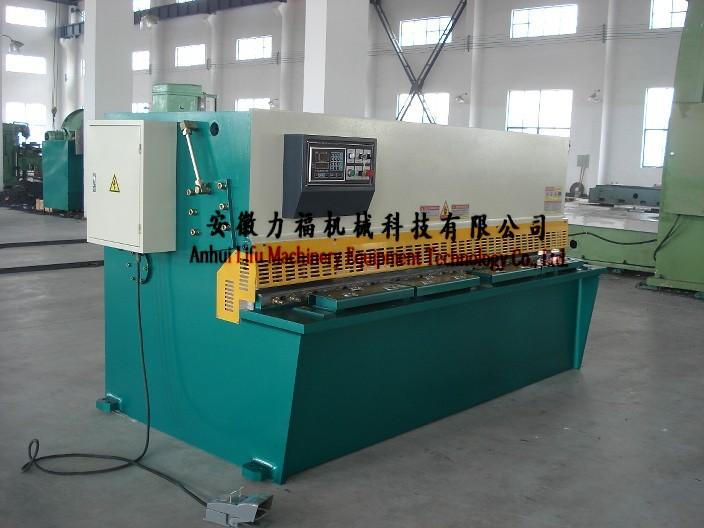 供应QC12K数控剪板机,ALF数控剪板机厂家