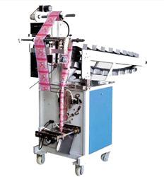 食品包装机、160B链斗式自动包装机