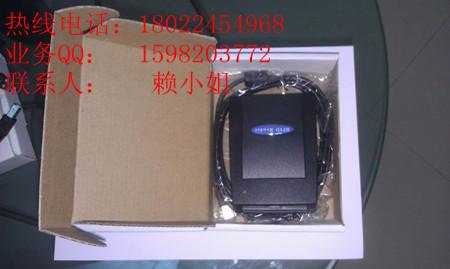 山东射频卡刷卡器代理商 青岛感应卡发卡机什么价格