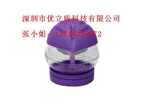深圳厂家低价供应优立盾家庭水洗空气机