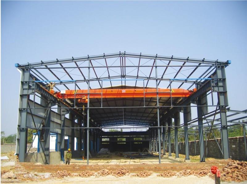 钢结构厂家 钢结构生产厂家