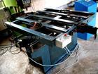 数控锯床自动送料机
