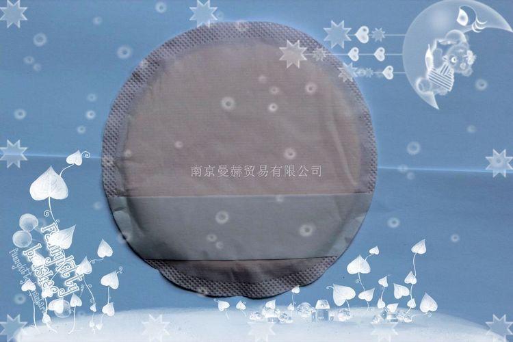 供应一次性防溢乳垫 日本住友SAP超强吸水【13CM】