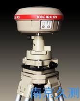 送货上门免费培训GNSS测量系统科力达K9T