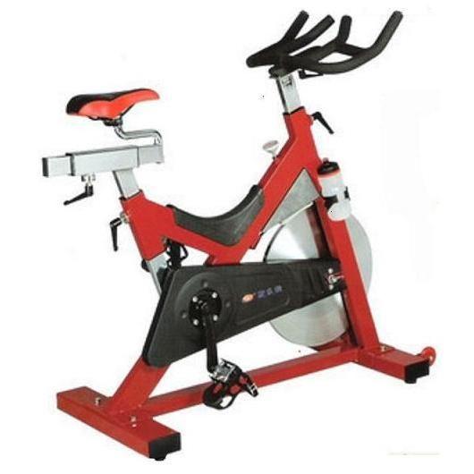 8909 健身房竞赛车(动感单车)