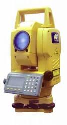 现货拓普康GPT3102N免棱镜全站仪