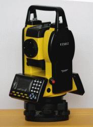全中文工程型FTS812免棱镜全站仪