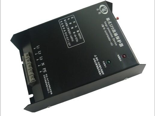 迪舰380V电源防雷箱60KA,DJSPD380-60