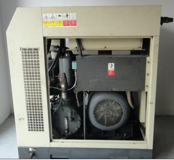 东莞30HP二手空压机