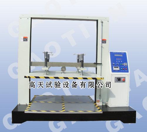 纸箱破裂试验机/破裂强度试验机/纸箱耐破试验机
