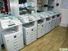 哈尔滨复印机维修碳粉粉盒鼓定影辊