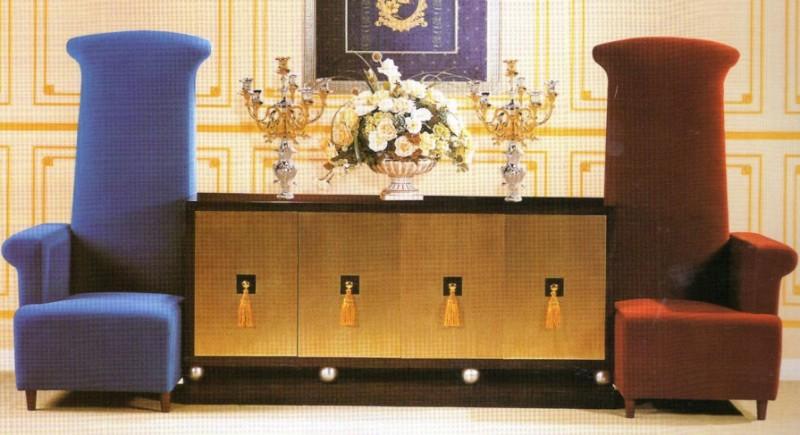 专业定制豪华现代欧式中式装饰台装饰柜酒柜玄关台柜