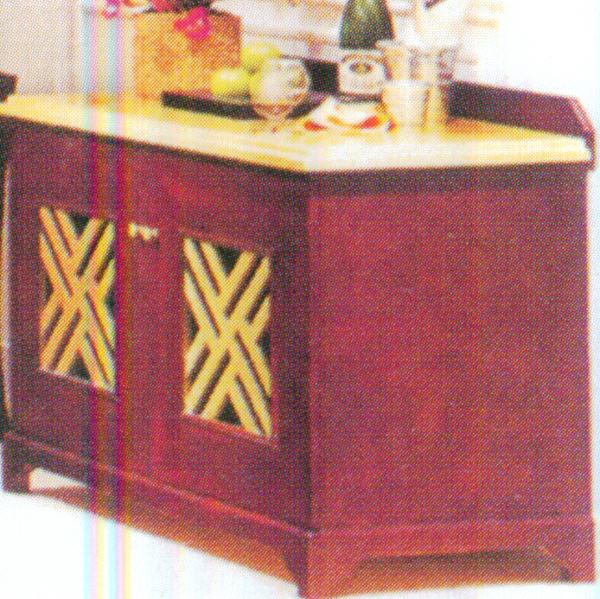 专业定制酒店豪华欧式中式备餐台备餐柜餐边柜茶水柜