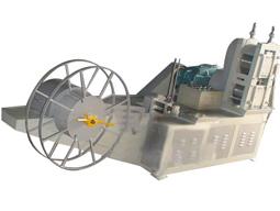 钢丝压扁机,钢丝压扁成型设备,轧扁机,钢丝压型设备