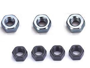 供应螺母、六角螺母、镀锌螺母