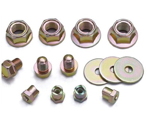 供应扭力螺母、剪力螺母、扭力形螺母