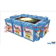 台湾富聪大型游戏机保单机台专业合作