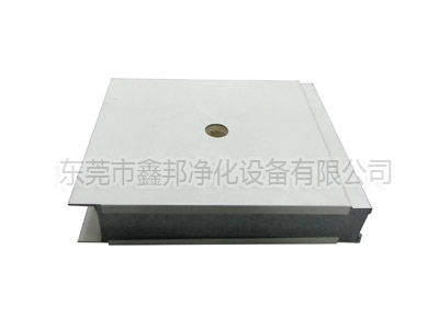 厂家供应隔墙保温材料岩棉夹芯彩钢板