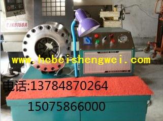 压头机胶管压管机扣压机橡胶管接头机油管压管机