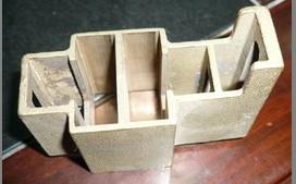 【刷盒】单孔刷盒,双孔刷盒,高压刷盒